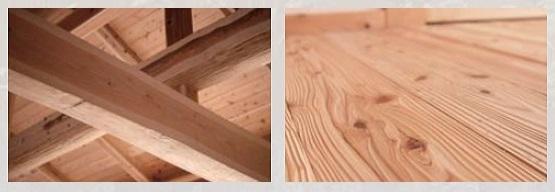 音響熟成木材