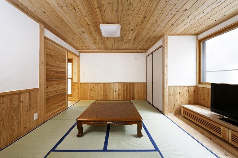 レンタルスペース 和室