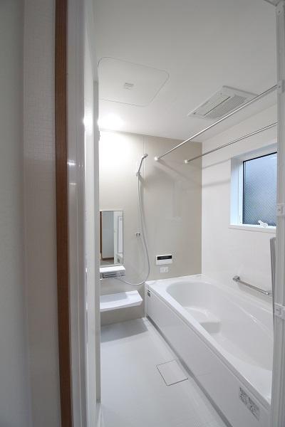 施工事例 63 浴室
